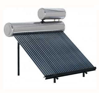 24 lü tüplü paslanmaz çelik Çelik Vakum Tüplü ucuz Güneş Enerjisi sistemleri fiyatı satışı montajı servisi kurulumu nasıl