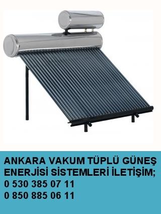 Ankara Güneş Enerjisi Arızaları Tamiri