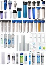 Su Arıtma Filtre Çeşitleri