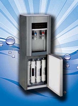 Su Arıtma Sebili-Arıtmalı Su Sebili