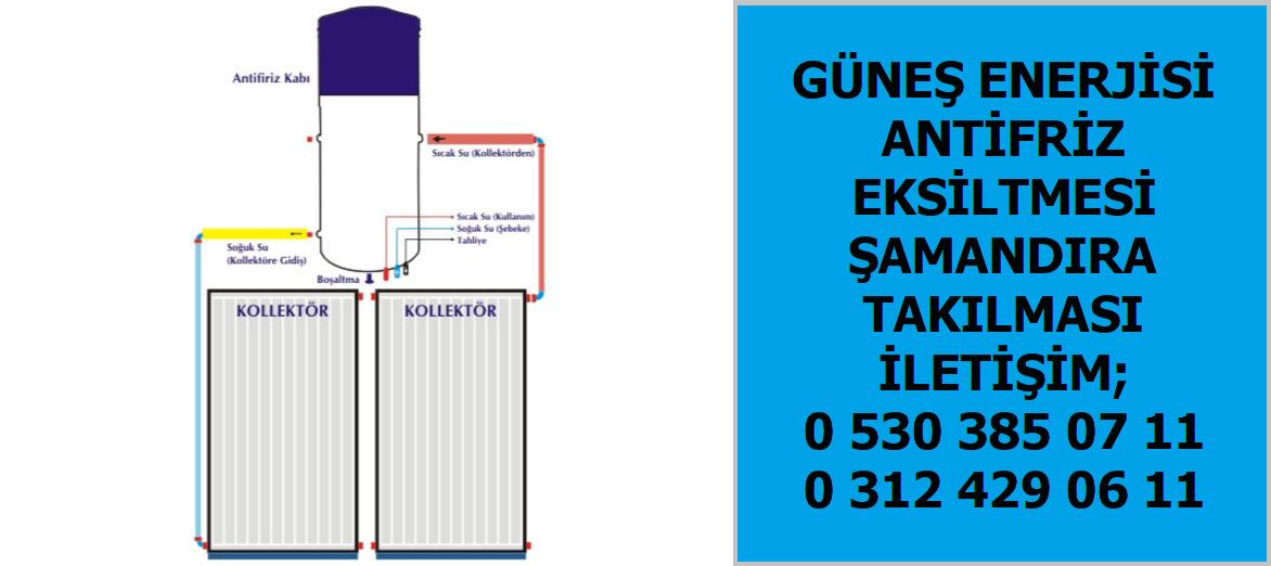gunes-enerjisi-antifriz-eksiltmesi-samandıra-takilmasi
